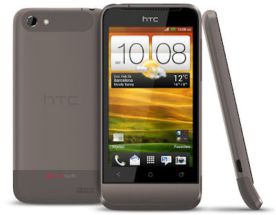 HTC - One V