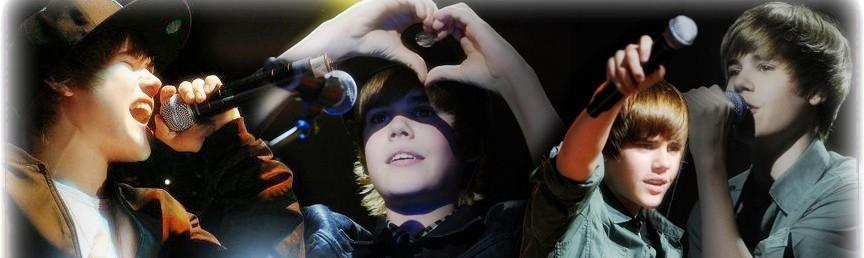 Justin Bieber Fan Page