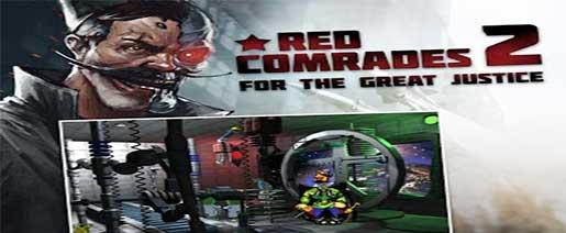 Red Comrades 2 Apk v1.2