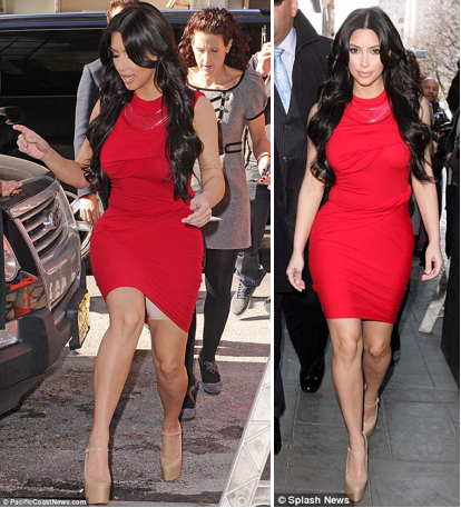 Beyonce   Kardashian on Style Guide Ct  Celebrities Love Their Spanx
