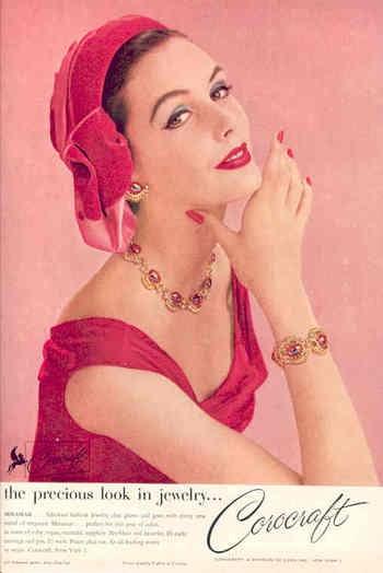 dating vintage coro jewelry Vintage jewelry patents  company: coro  issue date years 1895-1899  years 1900-1904 years 1910-1914 years 1915-1919 years 1920-1924  years.