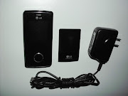 Celular LG Chocolight MG 280. Funcionando. No Estado. R$ 100,00