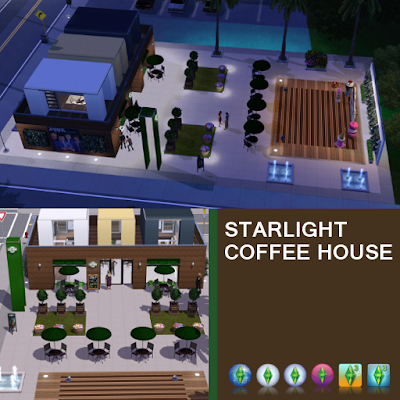 STARLIGHT COFFEE HOUSE 1