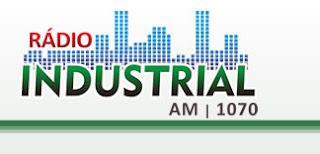 Rádio Industrial AM (Bandeirante) de Várzea Grande MT ao vivo