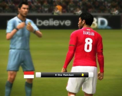 PATCH PES 2011 TIMNAS INDONESIA + ISL DAN LIGA ASIA LAINNYA - Download ...