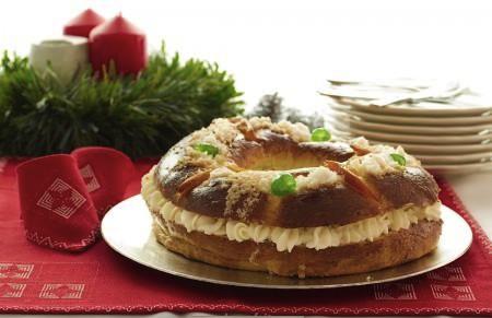Roscón de Reyes, Reyes Magos, Regalos, Navidad