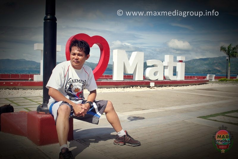 Mati City Business Trip (DOSCST - CRSD)