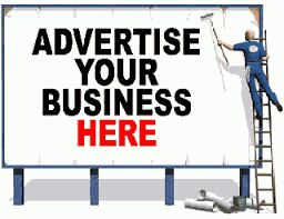 <b>ADVERTISE WITH US</b>