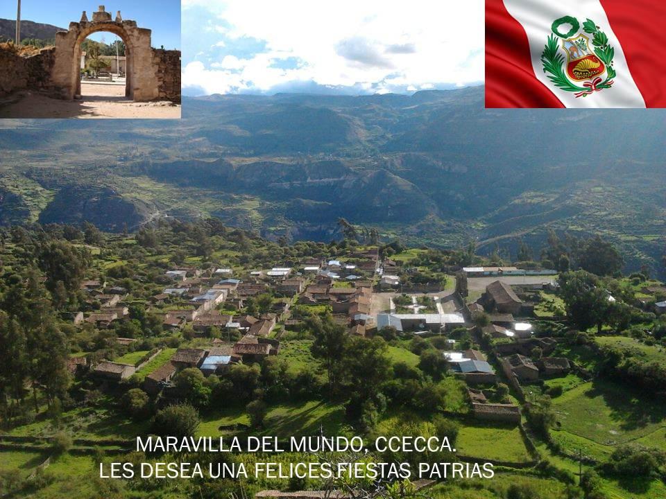 Villa kecca ccecca pueblo querido felices fiestas - Contactos cerdanyola del valles ...