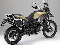 2013 BMW F800GS Adventure - 3