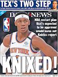 Knicks.