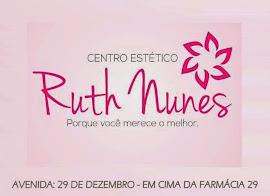 CENTRO ESTÉTICO RUTH NUNES