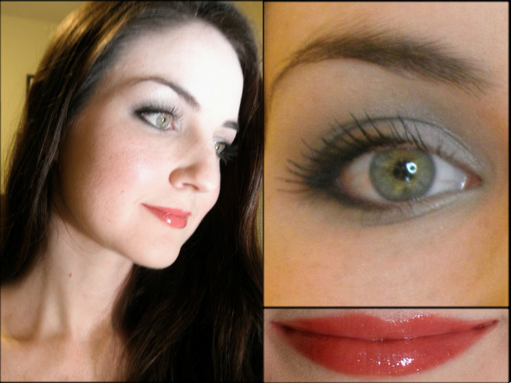 Fairest's Favorites : New Years Eve Makeup Look