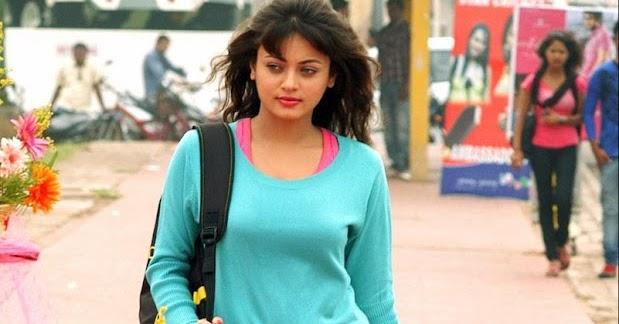Desi Shotz: Richa pallod showing her curves in sexy saree