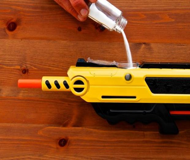 Bug-A-Salt Original Salt Gun