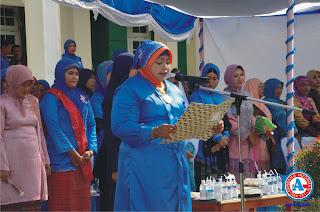 Qurais: Saya Bangga, Saat Ini Ketua DPRD Dijabat Srikandi
