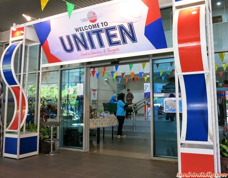 UNITEN Open Day 2015, UNITEN, Education, Higher Education, Open Day