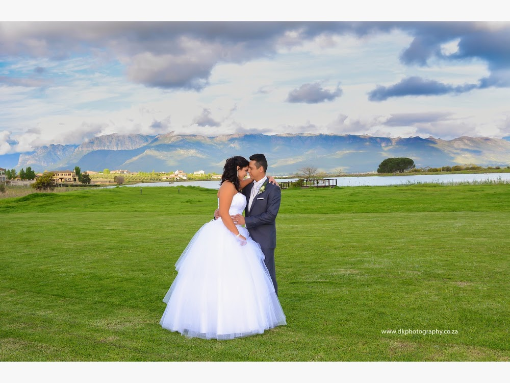 DK Photography WEB-358 Dominic & Melisa's Wedding in Welgelee | Sante Hotel & Spa  Cape Town Wedding photographer