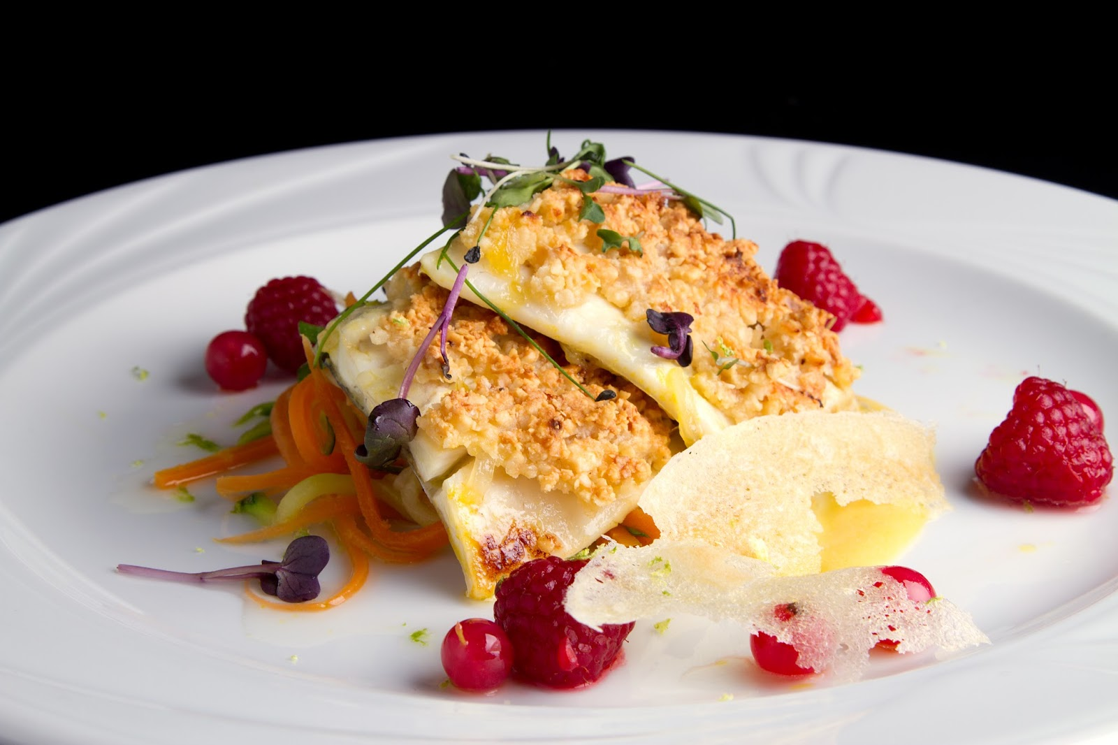 Concurso de cocina hosteler a y turismo alpaj s for Cocina hosteleria