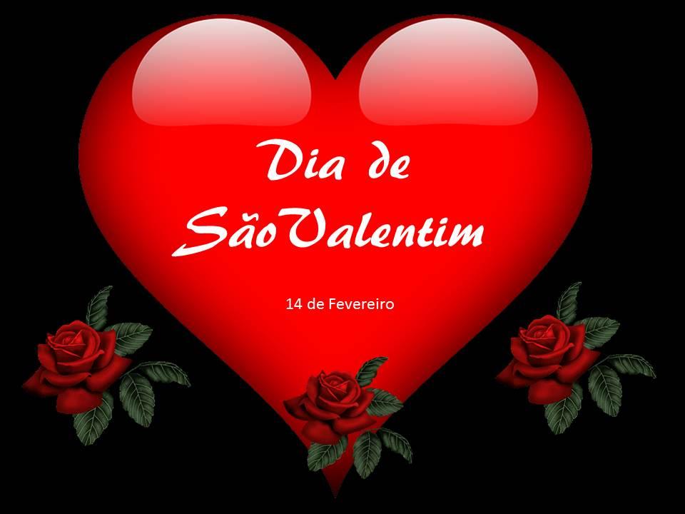 Dia de São Valentim 2018