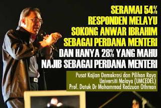 Pusat Kajian Demokrasi dan Pilihan Raya Universiti Malaya (UMCEDEL)