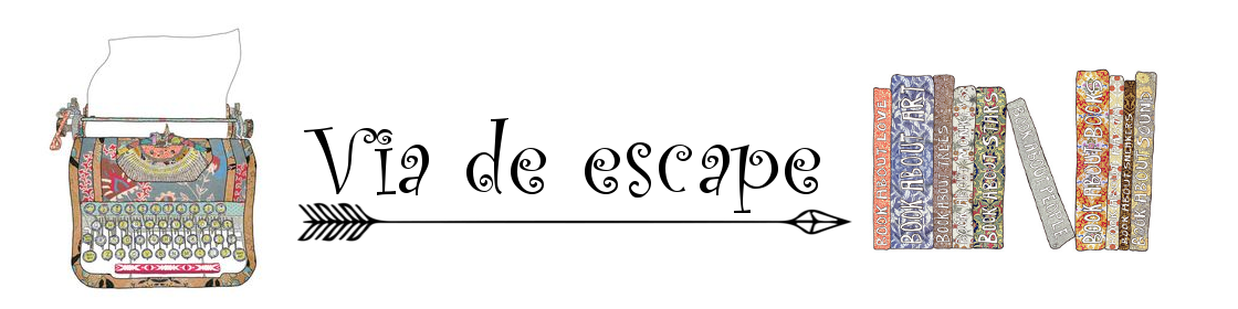 Vía de escape