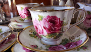 Much Loved Teacups