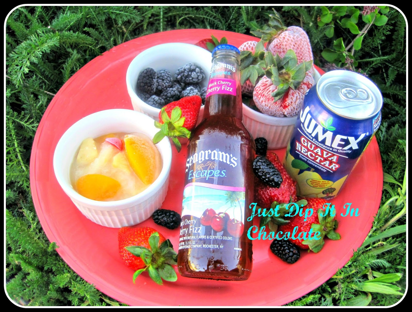 alcoholic fruit drinks how to make fruit dip