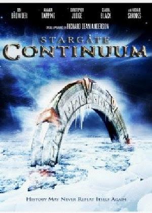 Cổng Thiên Đường Vietsub - Stargate Continuum (2008) Vietsub