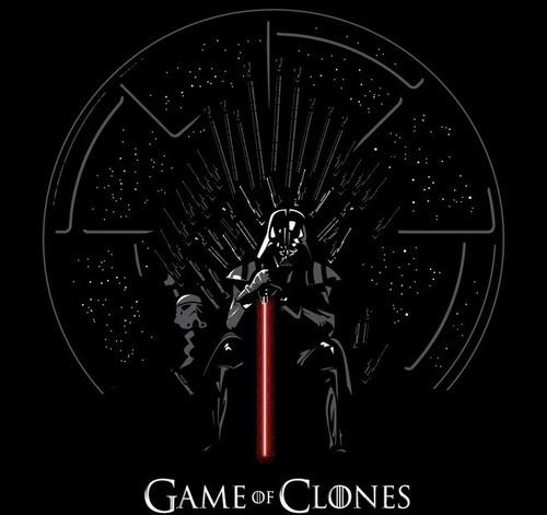 Juego de Clones