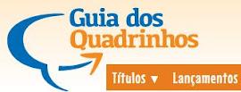 Guia dos Quadrinhos - Todas as HQs publicadas no Brasil