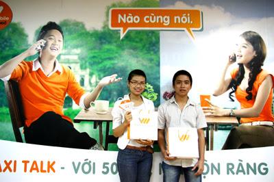 Cách đăng ký nhận tin nhắn khuyến mãi của Vietnamobile 092