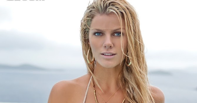Brooklyn decker nue images