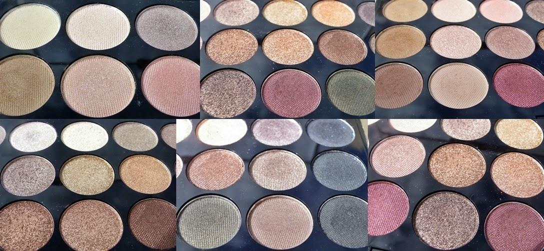 palette flawless