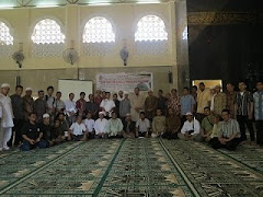 TRAINING QURANIC HEALING ANGKATAN KE III (TIGA)