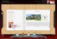 Virtual Tour Home Page