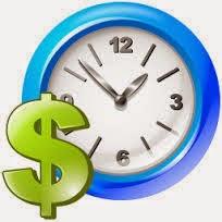 hemat waktu dan uang