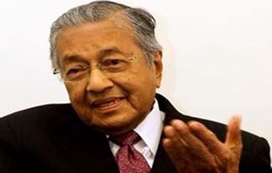 Tun Mahathir ulas isu rokok dan vape