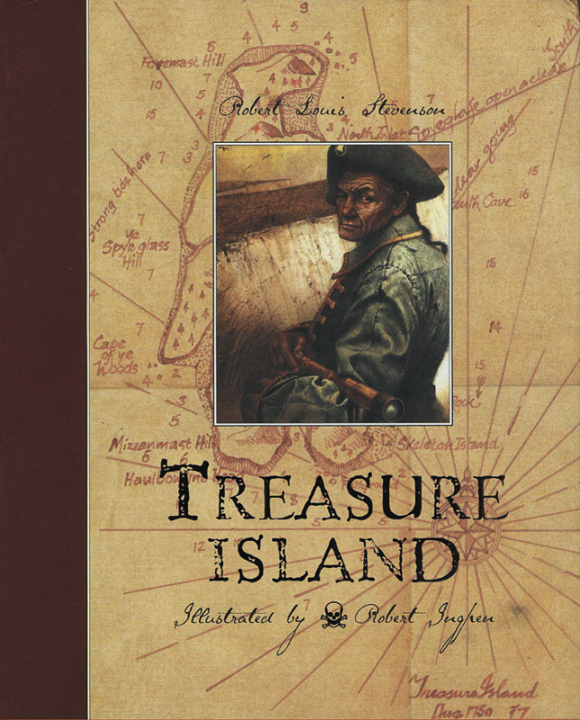a summary and review of the treasure island by robert louis stevenson The granddaddy of kids' adventures -- a classic read common sense media's treasure island review, age rating, and parents guide.
