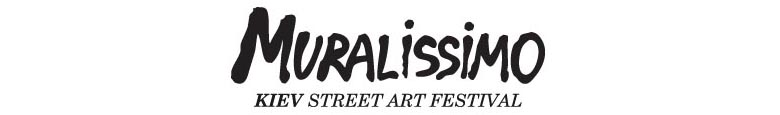 Muralissimo kiev street art festival