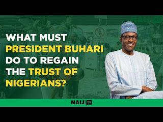 Oyegun: Edo APC backs Buhari's decision