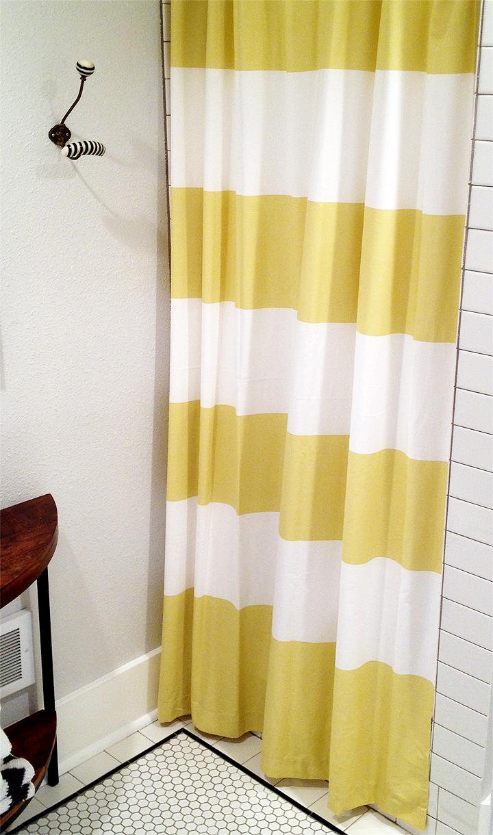 Our Portland Foursquare Basement Bathroom Complete