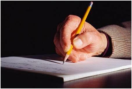 Tirulah Sifat pensil