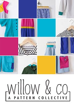 Willow & Co Shop