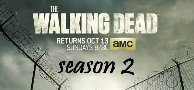 The Walking Dead Season 2 Full Subtitle Indonesia