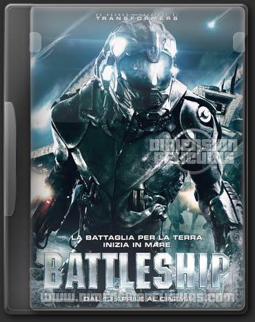 Battleship (DVDRip Inglés Subtitulado) (2012)