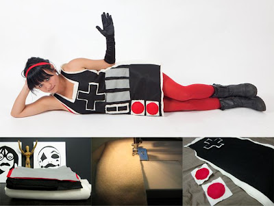 Creative NES Controller Inspired Products and Designs (15) 2