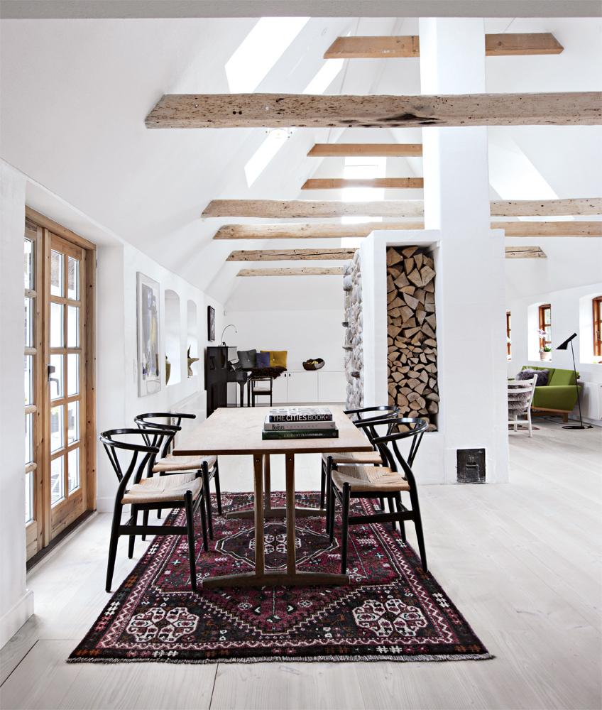 Trendwelt: Altes Haus umbauen