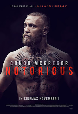 Conor McGregor Notorious 2017 Custom HDRip NTSC Dual Latino 5.1