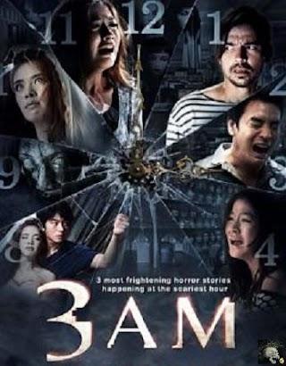 Ver Película 3 A.M. 3D Online Gratis (2012)